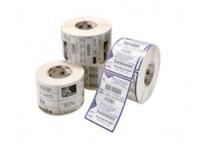 Zebra Z-Select 2000T, Etikettenrolle, Normalpapier, 102x102mm, 4 Stück