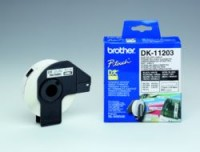 Brother DK SINGLE LABLE ROLLS