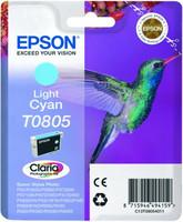 Epson CLARIA PHOTOGRAPHIC INK LT.CYA