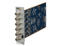 AXIS T8646 POE+OVER COAX BLADE KIT