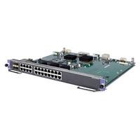 Hewlett Packard 7500 20P GT/4P GBE POE-