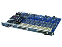 Zyxel 48-PORT VOIP LINE CARD