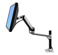 Ergotron LX DESK MOUNT LCD ARM TALL POL