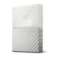 Western Digital MYPASSPORT ULTRA 3TB WHITE