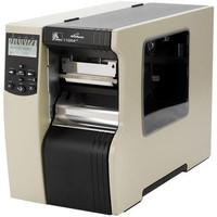 Zebra 110Xi4, 8 Punkte/mm (203dpi), ZPLII, Multi-IF, Printserver (WLAN