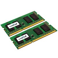 Crucial 4GB KIT 2GBx2 DDR3 1066 CL7