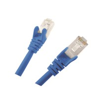 Mcab CAT6 NETWORK CABLE S-FTP 3.0M