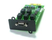 Online USV Systeme Relais-Interface