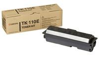 Kyocera TK-110E Toner Kit Schwarz