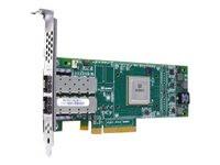 Hewlett Packard SN1100Q 16GB 2P FC HBA