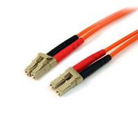 StarTech.com FIBER PATCH CABLE LC - LC