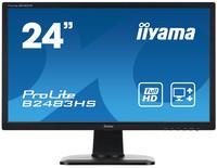 Iiyama B2483HS-B1 61CM 24IN LED