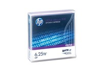 Hewlett Packard HP LTO-6 Ultrium 1x