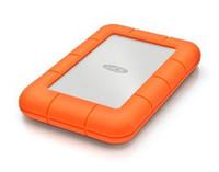 LaCie 4TB HDD RUGGED MINI USB3.0