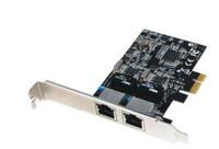Mcab PCI EXPRESS NETWORK GLAN