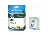Hewlett Packard C9386AE HP Ink Cartridge 88