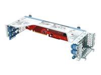 Hewlett Packard DL560 GEN9 PRIMARY 2 SLOT RISE