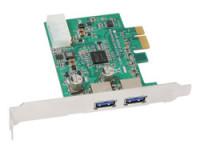 Sharkoon USB3.0 Host Controller Card