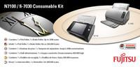 Fujitsu CONSUMABLE KIT N7100