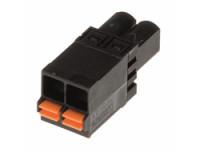 AXIS CONNECTOR A 2P5.08 STR