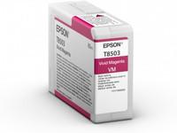 Epson SINGLEPACK VIVID MAGENTAT85030