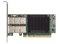 Hewlett Packard IB FDR 2P 545QSFP ADPTR