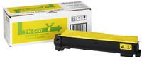 Kyocera TK-540Y Toner Kit gelb