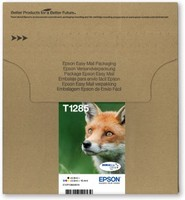 Epson MULTIPACK 4-COL T1285 ULTRA IN