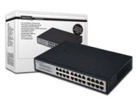 Digitus 24-Port Fast Eth. Switch N-Way