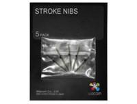 Wacom STROKE Pen NIBS 5 PACK FOR I4