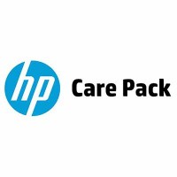 Hewlett Packard EPACK 4YRICKUP RETURN ADP