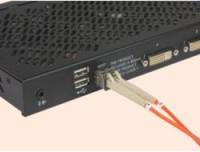 Matrox Extio Cabel Fiber-Optic
