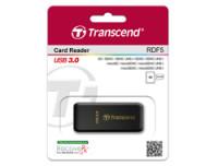Transcend Cardreader RDF5 USB3.0