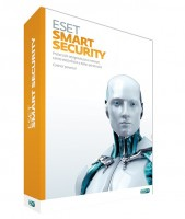 ESET Smart Security 3 User 2 Year Government Renewal License