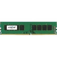 Crucial 4GB DDR4 2400 MT/S (PC4-19200)