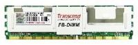 Transcend 2GB DDR2 800 FB-DIMM 2RX8