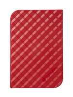 Verbatim STORE NGO 2.5IN 1TB RED