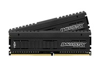 Crucial 8GB KIT (4GBX2) DDR4 3000 MT/S