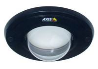 AXIS BLACK COVER WITH CLEAR BUBBLE