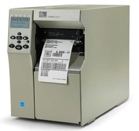 Zebra 105SL Plus 12 Punkte/mm (300dpi), ZPLII, Multi-IF, Printserver (