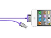 BELKIN CABLE CHARGE SYNC 30PIN 2M