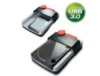 Fantec HDD-Sneaker USB3.0 Docking
