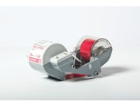 Brother RB-PP2RD 38MM RED INK RIBBON