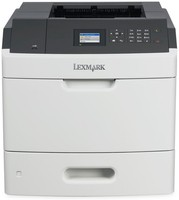 Lexmark MS810N MONOLASER A4 53 PPM