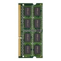 PNY Technologies PNY 8GB SODIMM DDR3 1600MHZ