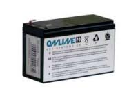 Online USV Systeme Ersatzbattery f YUNTO Q450/700