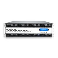 Thecus N16850 3U 16BAY 3.4 GHZ 4 X GB