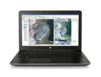 Hewlett Packard ZBOOK 15-G3 CI5-6440HQ 2X4 500
