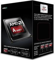 AMD A6 6420K 4.0 GHZ BLACK