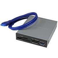 StarTech.com USB 3.0 Multi-Card Reader